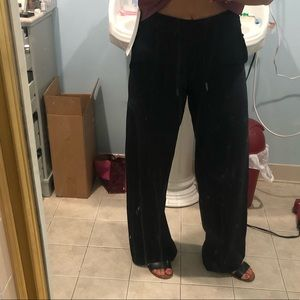 lululemon athletica Pants - on the fly wide leg pant